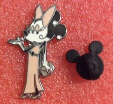 Pins DISNEY MINNIE Mouse En Robe De Soirée