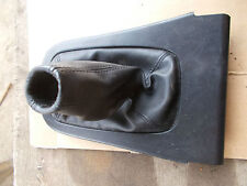 rover 400 gearstick trim and gaitor