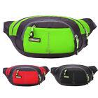 Man Waist Bag Pack Sport Backpack Purse Messenger Bags Casual Outdoor Travel