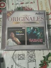 CD - Tona La Negra NEW Los Originales - FAST SHIPPING !