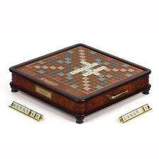 Scrabble Vintage Board and Traditional Games