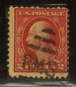 United States #546 1921 Used