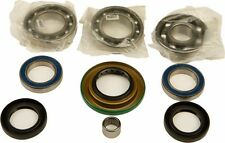 NEW ALL BALLS REAR Differential Bearing & Seal Rebuild Kit Can Am Renegade 800