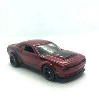 Hot Wheels '18 Dodge Challenger - Excellent
