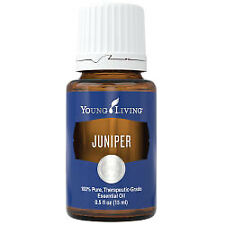 Young Living - Juniper Essential Oil 15ml + FREE SHIPPING
