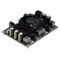 WONDOM 2 X 100 Watt Class D Audio Amplifier Board Module Stereo Amp T-AMP