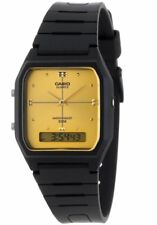 NEW- Casio AW48HE-9AV Analog Digital Dual Time Watches