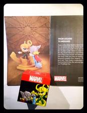 NEW Lootcrate Exclusive  Marvel Thor vs. Loki PhatMojo Figures October 2017 17+