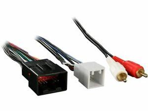 For 1999-2005 Ford E350 Super Duty Radio Wire Harness 67723XT 2000 2001 2002
