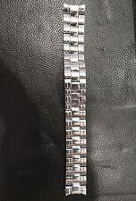 Paul Picot Firshire Rounde Original Steel Bracelet 20mm - Bracciale Originale