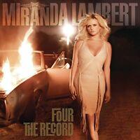 Miranda Lambert - Four The Record [CD]