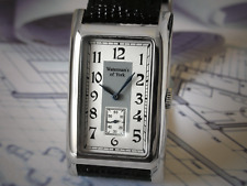 Period classic style 1930s watch collectors limited edition 907  S/S Finish