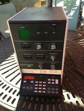 Used Coulter Counter Zm Model 901 Cell Counter