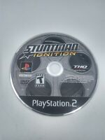 Stuntman: Ignition (Sony PlayStation 2, PS2) *DISC ONLY - TESTED & GUARANTEED*