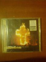 MARILYN MANSON -THE LAST TOUR ON EARTH -  CD