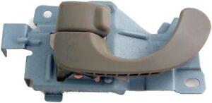 Dorman HELP! 93180 Interior Door Handle Front Left - 12,000 Mile Warranty