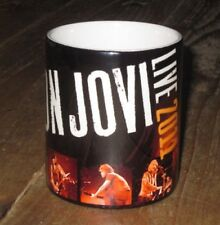 Bon Jovi Live 2011 Tour jon MUG