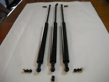 3 x 1100n Gas Strut DIY LIFT KIT Horse float tailgates,trailers & how to install