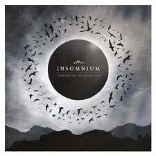 Insomnium-Shadows of the Dying Sun (VINILE) 2 VINILE LP NUOVO