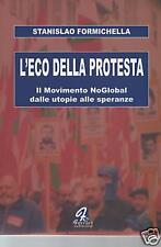 @G3 L'eco della protesta Formichella Ferrari edit. 2004