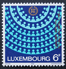 Timbre LUXEMBOURG Stamp - Yvert et Tellier n°943 n** (Cyn20)