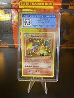 💎Gem Mint CGC 9.5 Charizard 11/108 XY Evolutions Holo Graded Pokémon Card