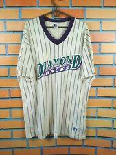 Arizona Diamondbacks baseball Jersey XXL shirt Russell Athletic