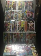 ARCHIE (2015 vol2) Collection! 56 books, tons of variants, check description!NM