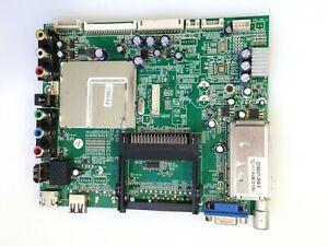 Platine main board ref 303C3206072 pour tv Haier LET22C400F