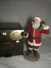 "Santa's Gift 1994 12"" Duncan Royale Collectors Club Ltd Ed #289"