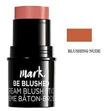 Avon Mark Be Blushed Cream Blush Stick - Blushing Nude