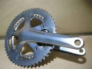 Shimano Dura-Ace FC-7800 SG-X 172.5mm Crankset 53/39T 10-Speed Road bike bicycle