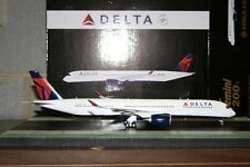 Gemini Jets 1:200 Delta Airlines Airbus A350-900 N501DN (G2DAL637) Model Plane