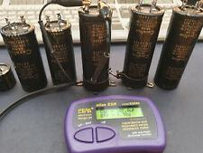 Black Gate / Elna Cerafine Mixed Capacitors Used-Audio Note