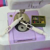 Nadel Nähen Einfädler Einführungswerkzeug Applikator für Nähmaschine Gift