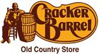 1 X 100 Cracker Barrel Certificate - $100 Total - Mailed Out Same Day For Sale