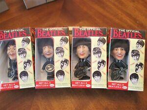 Remco Beatles Complete Set Seltaeb w/ Boxes CHRISTMAS Set NICE #1