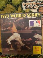 1973 WORLD SERIES SUPER 8