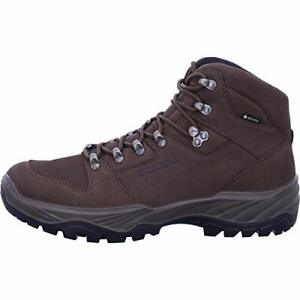 S. C. A. R.p.a Tellus GTX Boot Nabuc Brown 104SCU Bargain Recommended