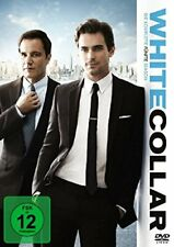 4 DVD-Box ° White Collar - Staffel 5 ° NEU & OVP