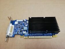 PNY nVidia GeForce 8400GS 512MB DDR2 PCIe DMS-59 Video Card - Low Profile