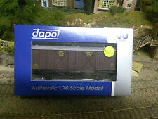 Dapol GWR Fruit D van no 2839 Ref 4F-014-013