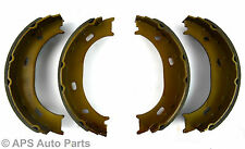 Mercedes Sprinter LT Rear Axle Brake Shoes Pads NEW Drum Brakes Petrol Diesel