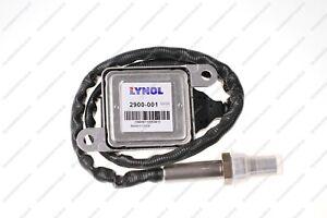 Outlet NOx Sensor For Cummins ISB 6.7L ISX 15L Engine Replace 2894939 5WK9 6674A