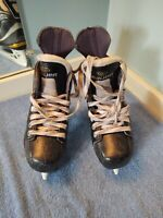 Youth Bauer Supreme One60 Y12D5 Hockey Skates US Size 13.5