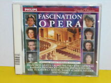 CD - FASCINATION OPERA - SPECIAL OPERA SAMPLER VOLUME 2