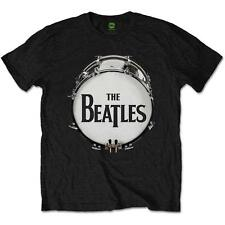 Official Licensed - Die Beatles - Original Trommelfell T-Shirt Lennon McCartney