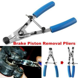 1x Universal Motorcycle Motorbike Brake Caliper Piston Removal Pliers/Pullers