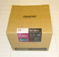 € 1320+IVA QNAP REXP-1000 Pro Expander 10-Bay SAS / SATA 2x SAS IN/OUT NEW
