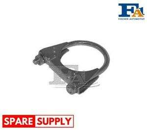 PIPE CONNECTOR, EXHAUST SYSTEM FOR ALFA ROMEO FA1 911-960